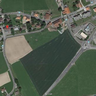 Avry-sur-Matran, ancienne école