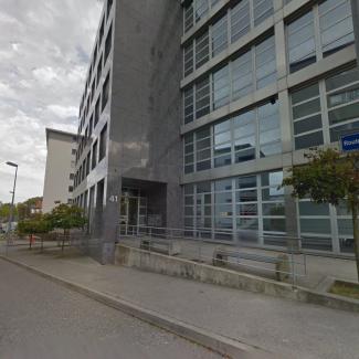Haute école d'ingénierie et d'architecture, Fribourg